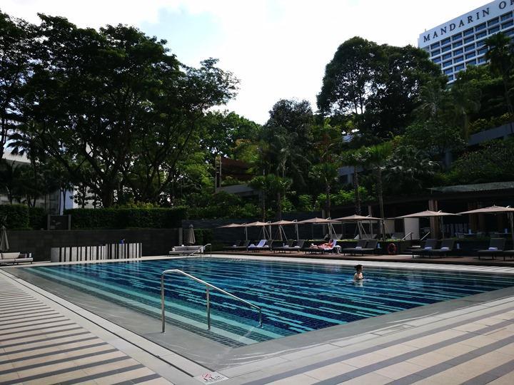 ritzcarltonsigapore001142 Singapore-Ritz Carlton心滿意足的五星級飯店 新加坡最常住的飯店之一