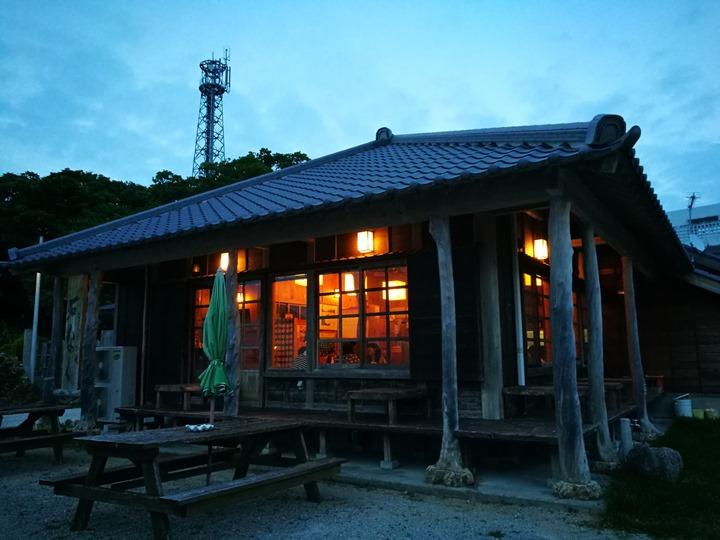 shinagu02 Okinawa-うちなーの味 石なぐ(石納格) 沖繩本部郡日式老建築裡的美味