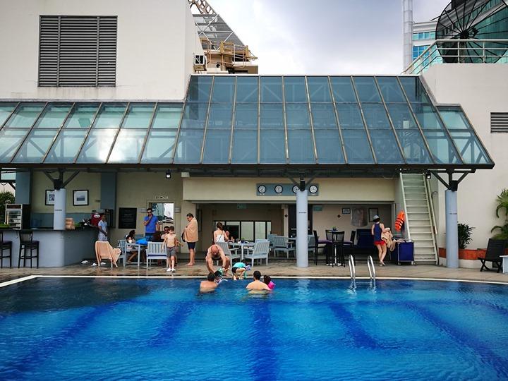 sofitel33 HoChiMinh-Sofitel Saigon Plaza舒適的空間 胡志明滿意的住宿環境