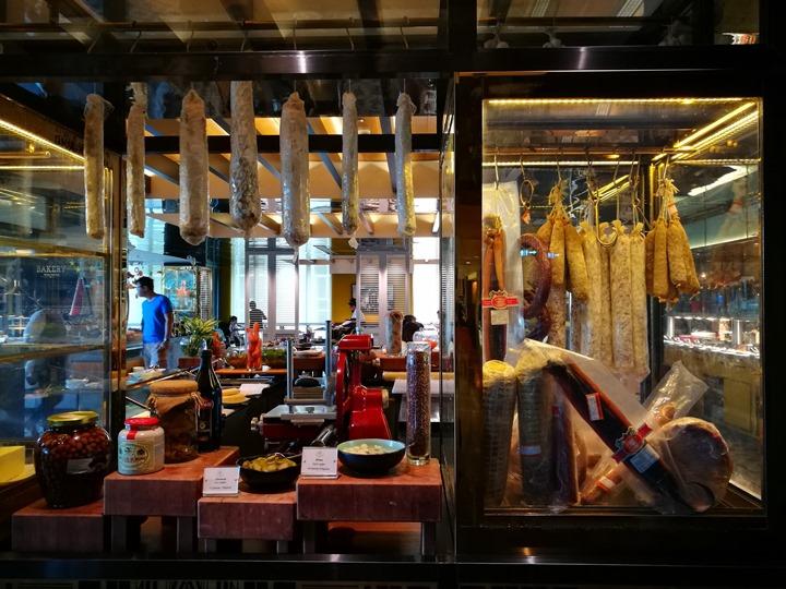 sofitel47 HoChiMinh-Sofitel Saigon Plaza舒適的空間 胡志明滿意的住宿環境