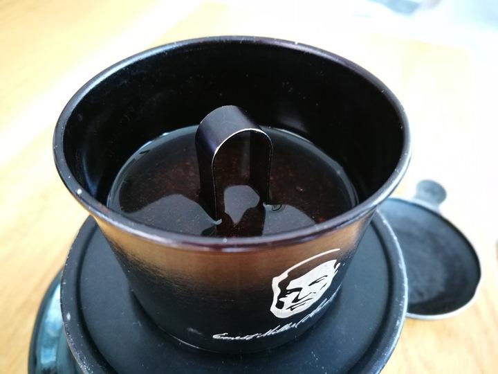 trungnguyen11 HoChiMinh-越南必試Trung Nguyen中原咖啡 巧克力香氣重現