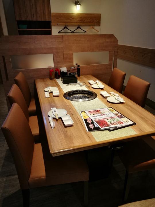 yakinikunaha11 Okinawa-燒肉乃我那霸 吃到飽肉質普通請務必單點...