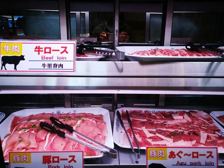 yakinikunaha13 Okinawa-燒肉乃我那霸 吃到飽肉質普通請務必單點...
