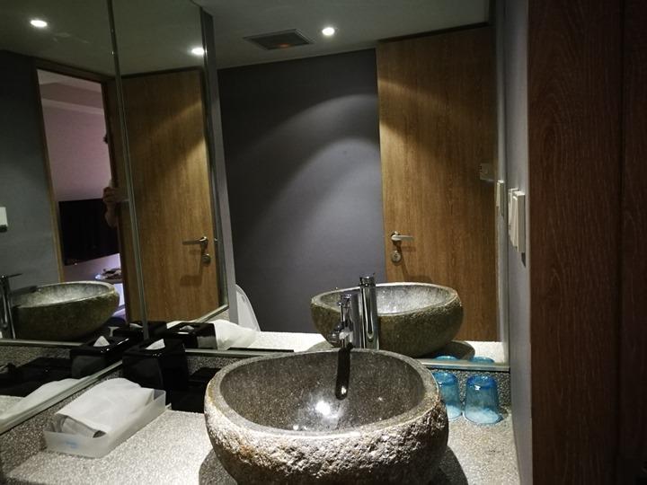 justsleepjiaoxi28 礁溪-捷絲旅 輕鬆舒適交通方便 房房有溫泉