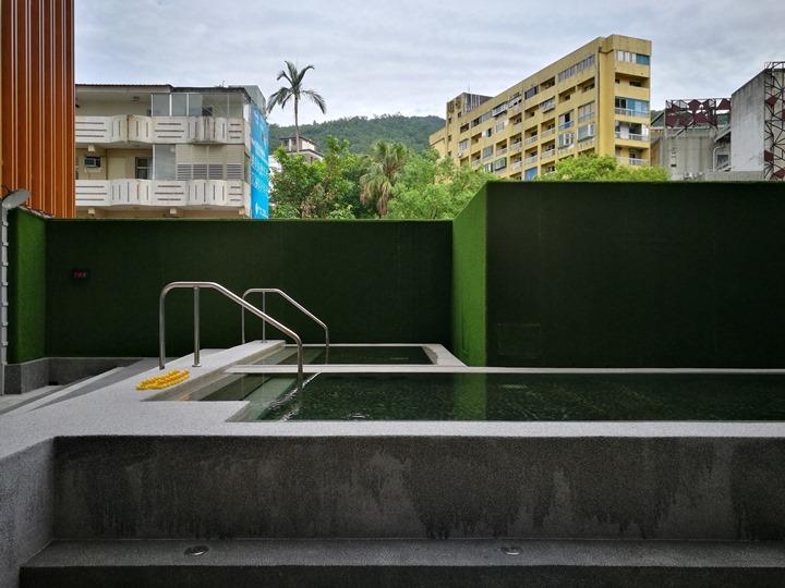 justsleepjiaoxi40 礁溪-捷絲旅 輕鬆舒適交通方便 房房有溫泉