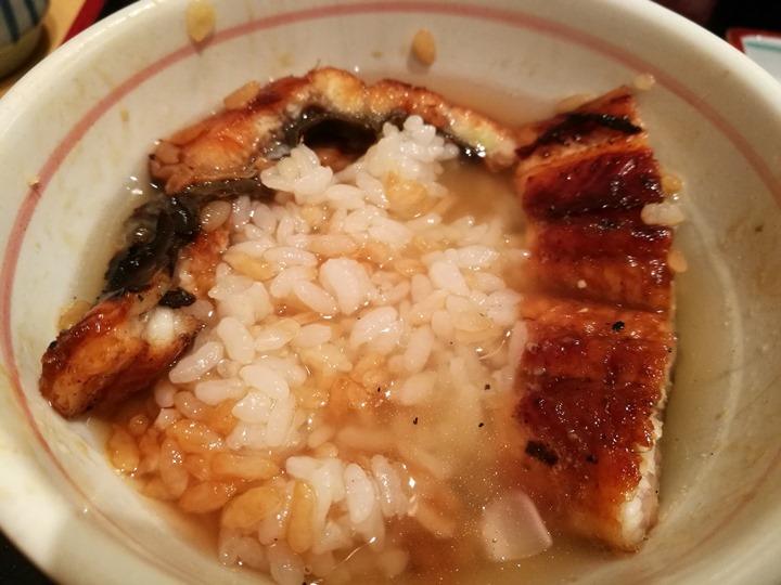kouraku9 Nagoya-香樂 夏天就是要吃鰻魚飯 名古屋車站就找的到囉