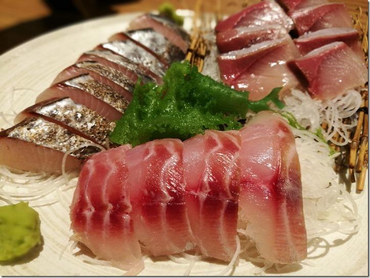 samurai06 Hamamatsucho-九州の地魚料理 侍(さむらい) 濱松町大門分店 生馬肉彈性十足