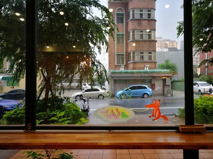volperossa15 平鎮-Volpe Rossa Caffe紅狐咖啡 住宅區中的舒適靜謐咖啡