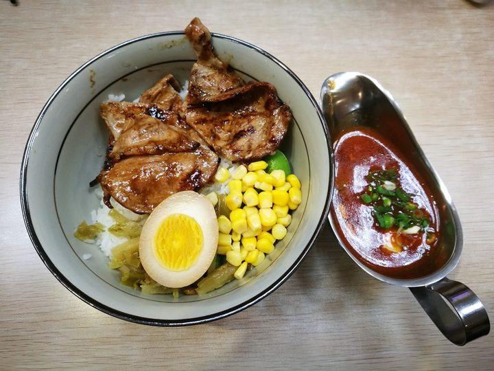yakiniku3-e1510406292496 中壢-瑞吉飯店 台式簡餐