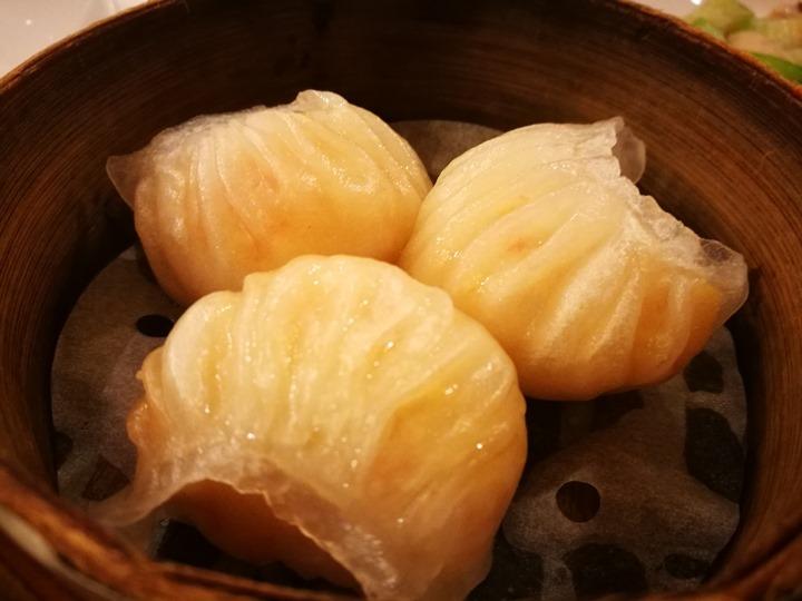 yuxirestaurant07 大安-玉喜飯店 老式餐廳 港點好吃砂鍋土雞湯 必點