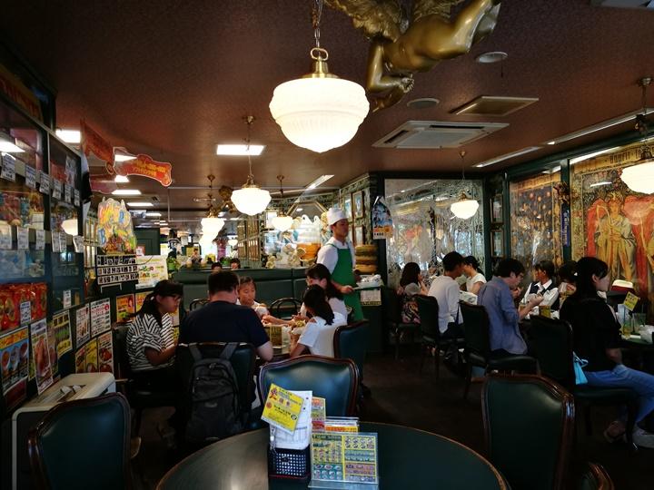LUCKY-PIERROT08 Hakodate-函館名物 日本第一名的漢堡店 幸運小丑ラッキーピエロ(LUCKY PIERROT)推薦推薦
