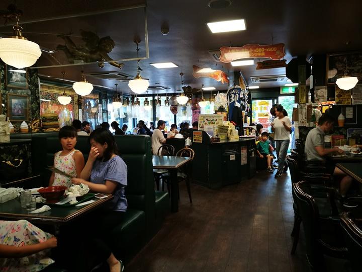LUCKY-PIERROT09 Hakodate-函館名物 日本第一名的漢堡店 幸運小丑ラッキーピエロ(LUCKY PIERROT)推薦推薦