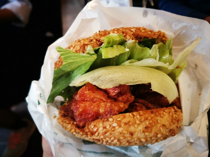 LUCKY-PIERROT16 Hakodate-函館名物 日本第一名的漢堡店 幸運小丑ラッキーピエロ(LUCKY PIERROT)推薦推薦