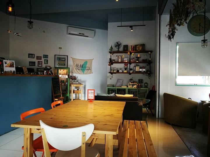 Poocafe04 平鎮-噗咖啡 簡單隨興的咖啡廳