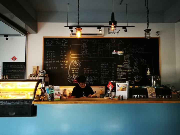 Poocafe05 平鎮-噗咖啡 簡單隨興的咖啡廳