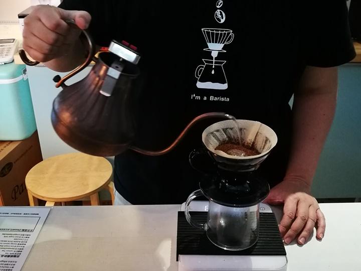 Poocafe12 平鎮-噗咖啡 簡單隨興的咖啡廳