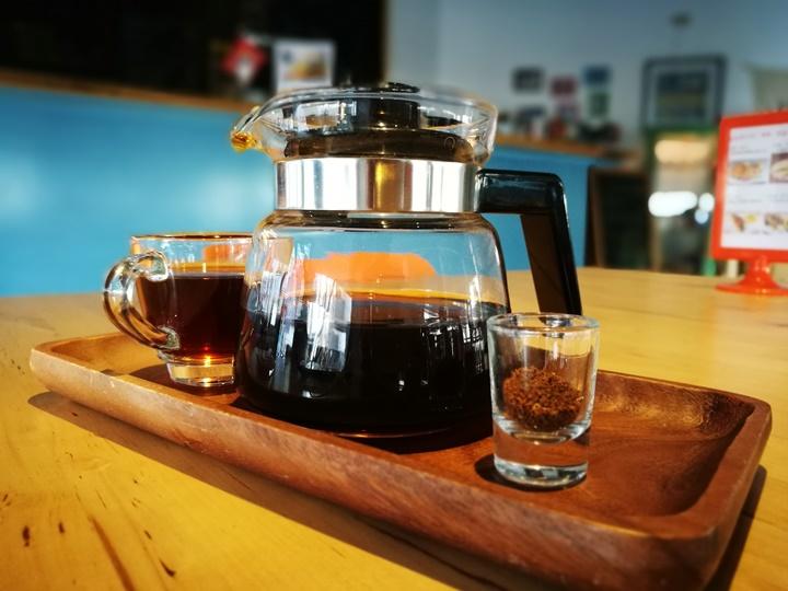 Poocafe14 平鎮-噗咖啡 簡單隨興的咖啡廳