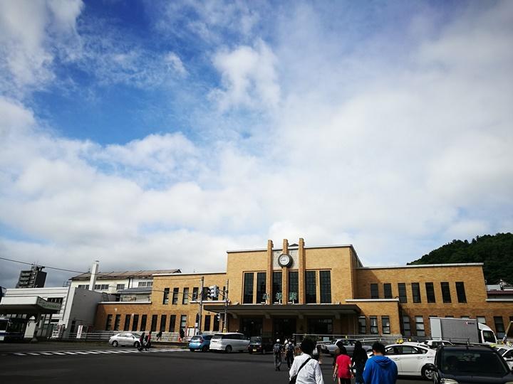 dormyinnotaru03 Otaru-Dormy Inn小樽站前交通方便有溫泉有宵夜