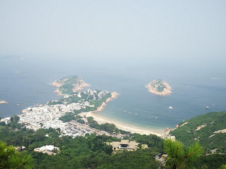 dragonbackmt.11 HK-亞洲最美市區行山徑-龍脊(港島徑第8段)