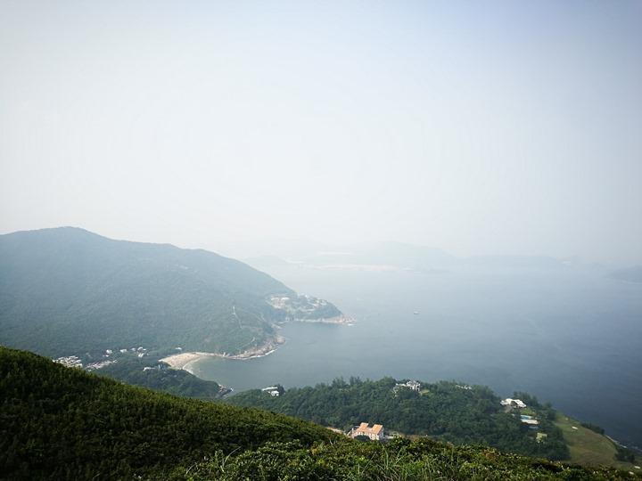 dragonbackmt.21 HK-亞洲最美市區行山徑-龍脊(港島徑第8段)