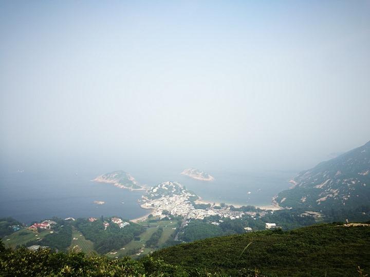 dragonbackmt.23 HK-亞洲最美市區行山徑-龍脊(港島徑第8段)