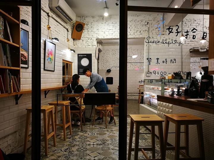 goodtendays01 桃園-好拾日 北歐簡約風格 舒適清新咖啡空間