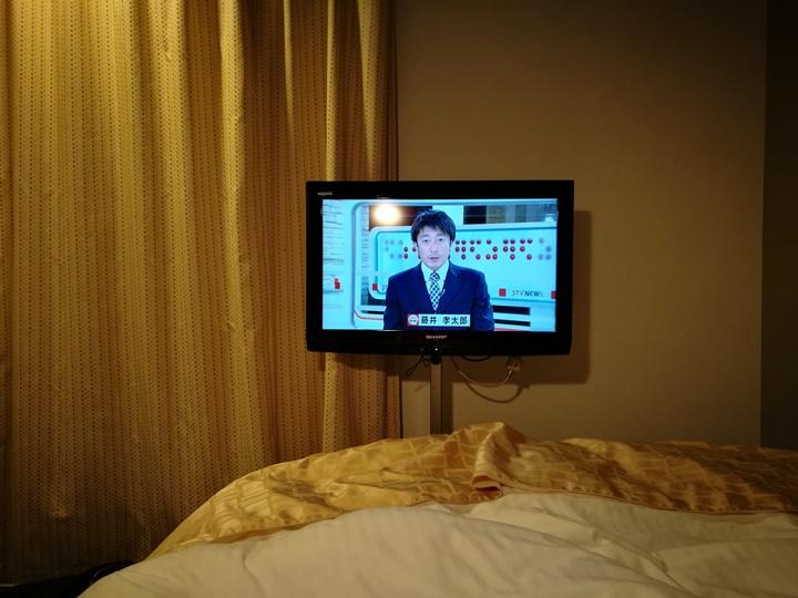 gracerysapporo811109 Sapporo-Hotel Gracery札幌站前 交通超方便商務飯店
