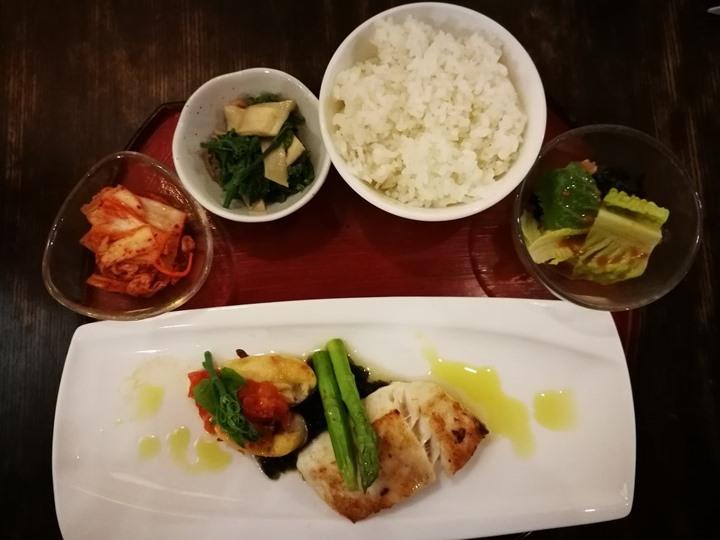 linkojpfood1 林口-阿勳和風食堂 小社區的日式料理