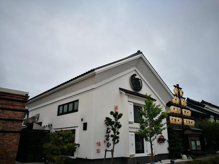 meimeitei02 Hakodate-函館ベイ美食倶楽部 羊羊亭 原來日本羊肉也好吃