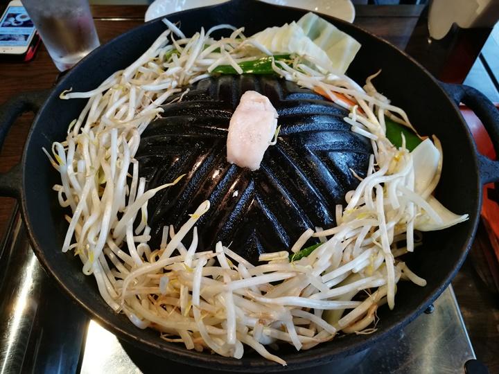 meimeitei08 Hakodate-函館ベイ美食倶楽部 羊羊亭 原來日本羊肉也好吃