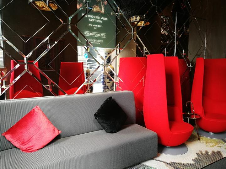 miramoon03 HK-Mira Moon Hotel問月酒店SPG設計飯店集團 嫦娥奔月的概念飯店