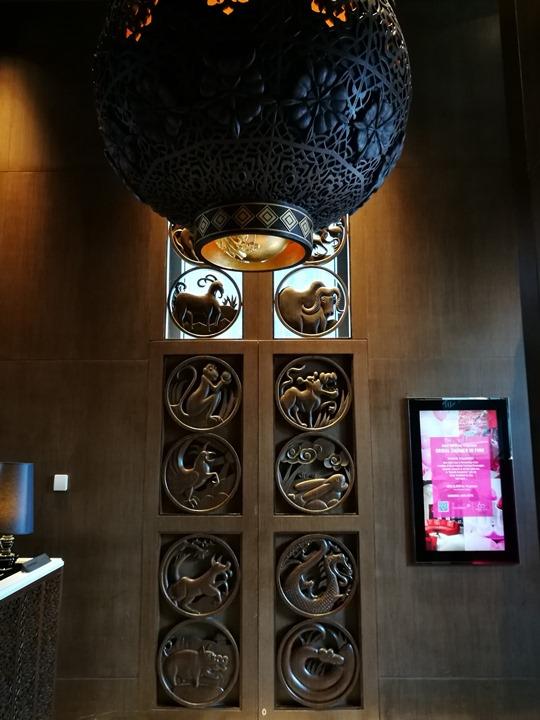 miramoon05 HK-Mira Moon Hotel嫦娥奔月的概念飯店