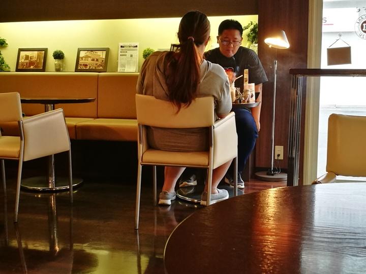 misuzu12 Hakodate-函館美鈴咖啡 北海道咖啡始祖