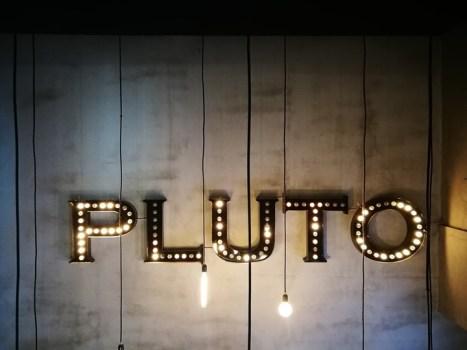 中壢-Sogo旁名店布魯特The PLUTO名店…只是餐點有點普通