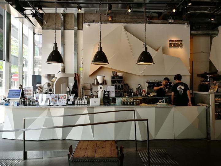 sensoryzero22 HK-黃竹坑Sensory Zero盛夏的一杯清涼 氮氣咖啡什麼鬼啊!!!
