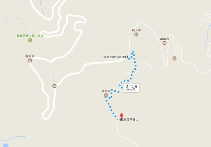 teapotmt02103 瑞芳-茶壺山 好天氣好景色好朋友 半小時登頂賞海景