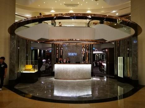 HK-天一酒家 獨一無二天下第一 太古廣場高級港式飲茶