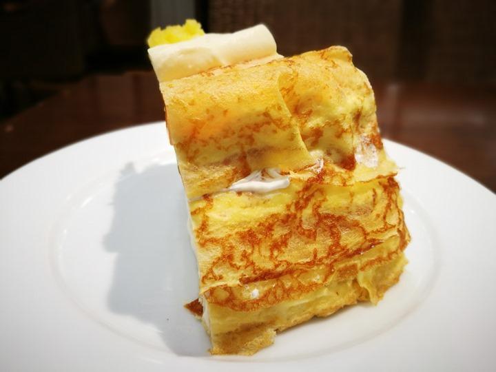 harbs14 Shinagawa-轉車時來一份Harbs 知名甜點店初體驗 千層也太好吃!!!