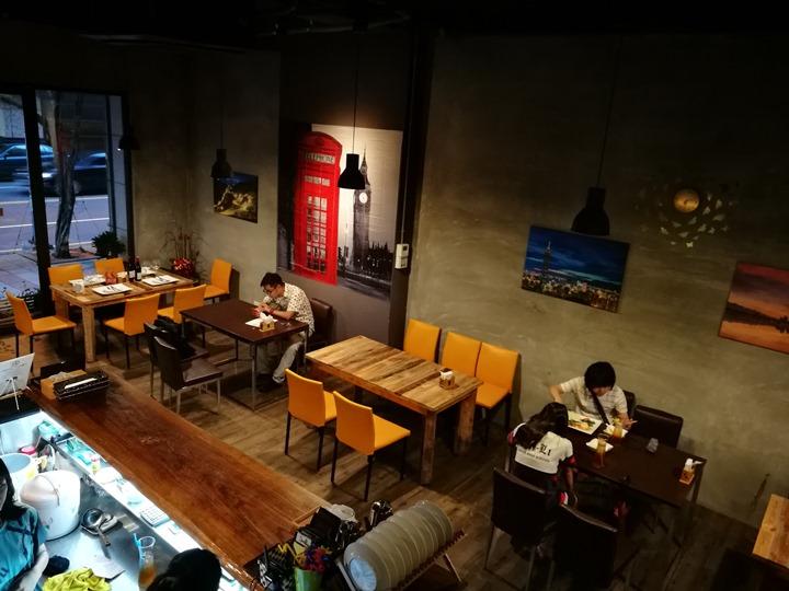 legendkitchen03 中壢-傳世廚房 簡單家常餐廳