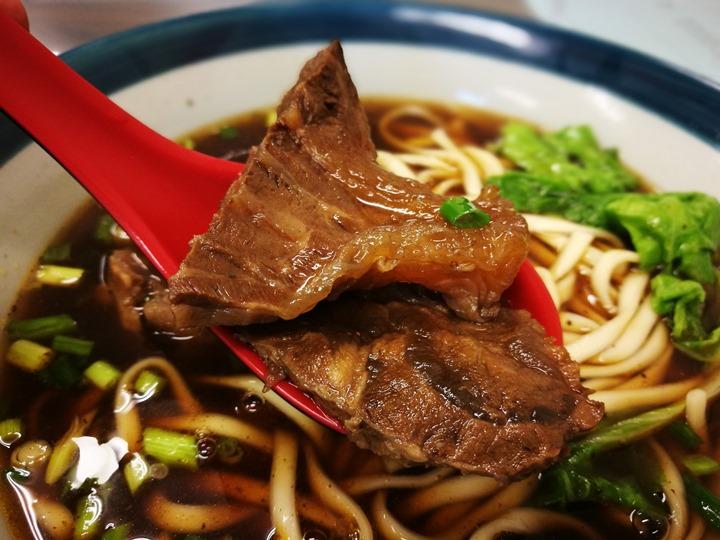 manyibeef6 竹北-滿意牛肉麵 好吃的傳統紅燒牛肉麵