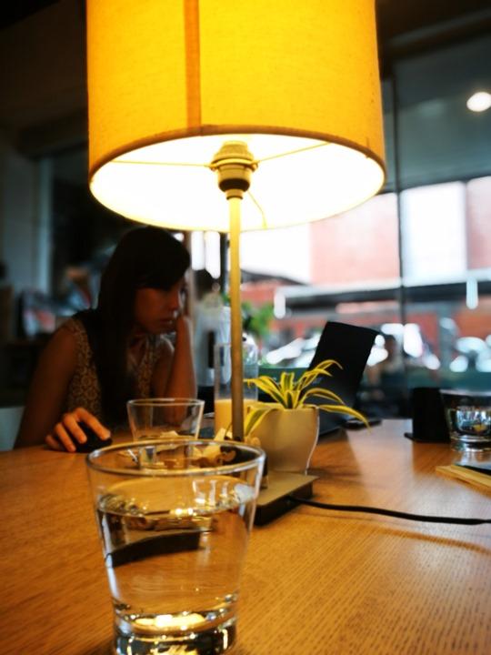perch05 大安-Perch Cafe來窩著咖啡窩著一下午 不限時的文藝咖啡館