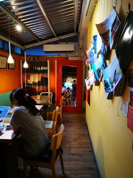 perch12 大安-Perch Cafe來窩著咖啡窩著一下午 不限時的文藝咖啡館