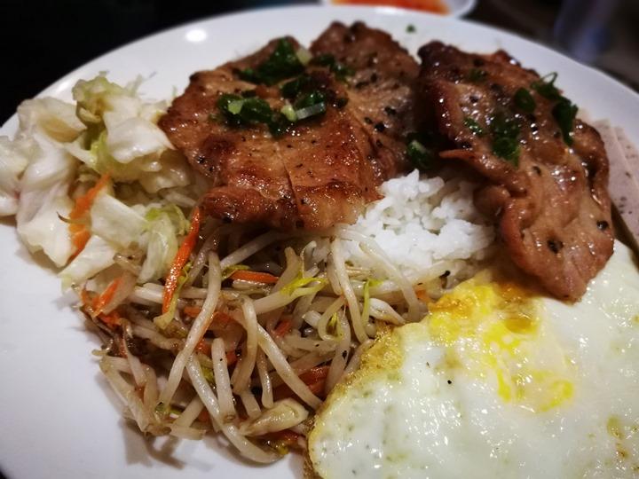 vietnamfoodlinkuo7 林口-欣悅園 高速公路旁簡單小吃店