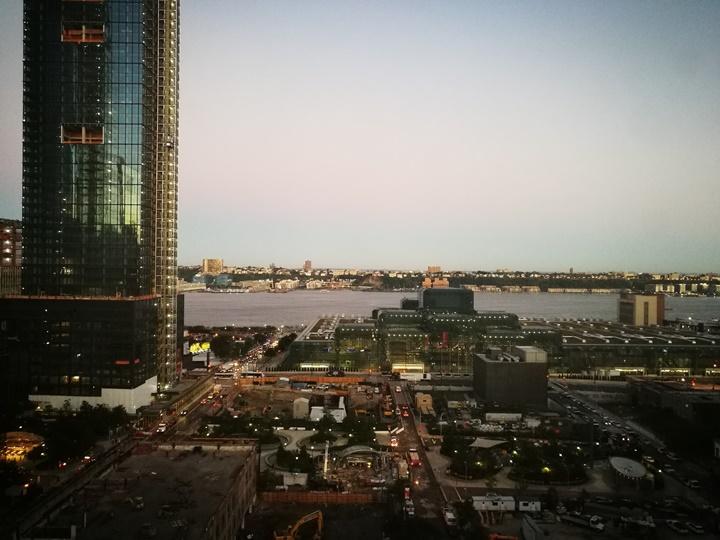 4pointsnyc27 New York-果真大蘋果之紐約真好玩 Four Points by Sheraton Manhattan Midtown West簡單舒適好睡的商務飯店