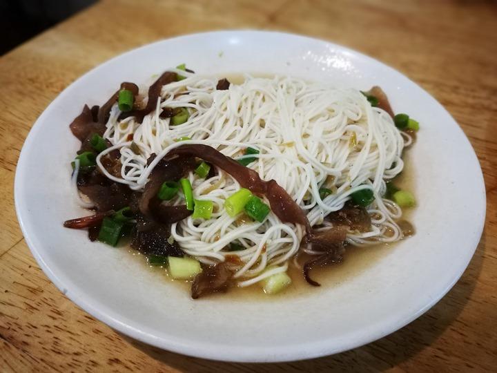 backstationlamb4 中壢-後站阿義 羊肉專賣 炒羊肉好嫩好好吃