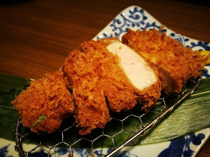 katsudon14 中壢-靜岡勝政 果真好吃人龍一直很長的日式豬排