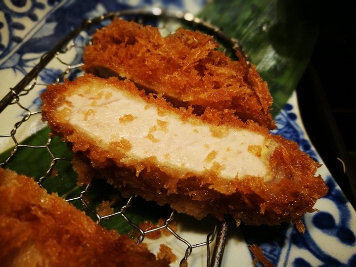 katsudon20 中壢-靜岡勝政 果真好吃人龍一直很長的日式豬排