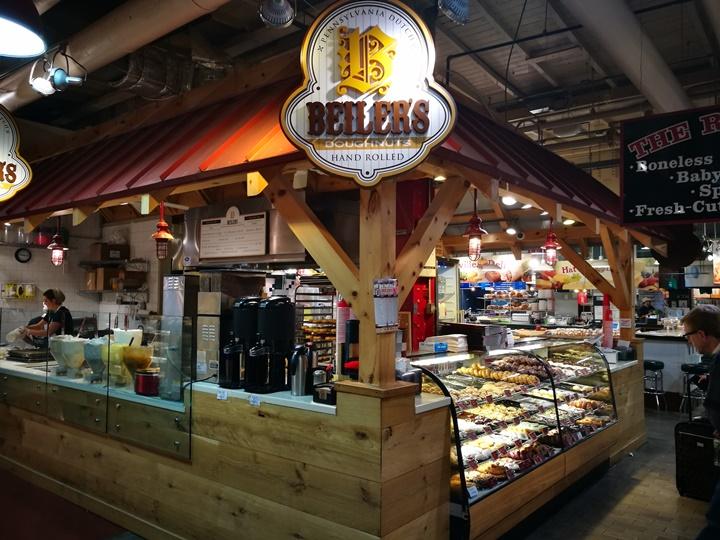 readingmarket12 Philadelphia-費城必訪Reading Terminal Market吃Amish餐廳Dutch Eating Place特色Apple Dumplings