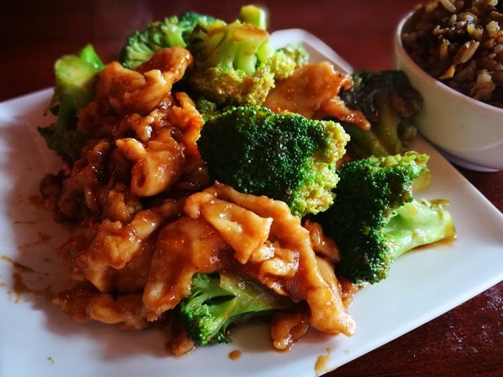 shuhanju6 New York-果真大蘋果之紐約真好玩 美式中國菜很好吃之蜀漢居