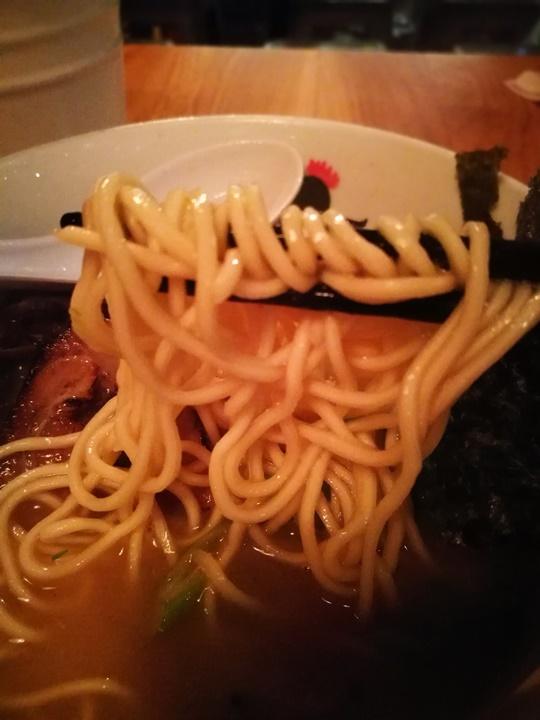 tottoramen5 New York-紐約好好玩之人氣雞汁 美式?日式? 鳥人拉麵Totto Ramen